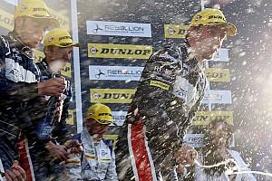 European Le Mans Breaking news Albuquerque returns to United Autosports for 2018 ELMS season
