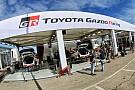 WRC Les trois pilotes M-Sport intéressent Toyota