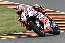 Петруччі залишиться у Pramac Ducati у 2018 році