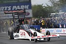 NHRA Torrence, Beckman, Butner and Tonglet win at Norwalk
