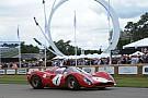 GALERI: Sejarah Ferrari di balap sportscar