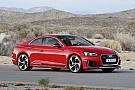 Automotive 2018 Audi RS5 Coupe first drive: fast on every road