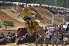 Mondiale Cross Mx2 Pari e patta tra Jeremy Seewer e Pauls Jonass in Portogallo