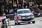 Trofei Clio R3T Al Rally Roma Capitale svettano Bravi e Paris nella categoria R1