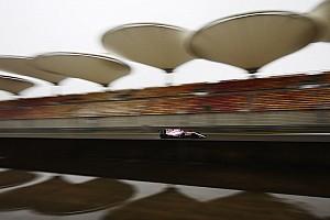 Формула 1 Новость FIA нашла запасную больницу для Гран При Китая