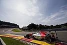 FIA F2 Spa F2: Sette Camara kazandı, Matsushita kaza yaptı