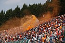 Rekord nézőszám a Belga Nagydíjon: jöhet Monza!