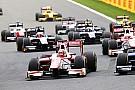 Photos - La saison où Leclerc a pris son envol