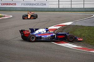 F1 Top List Galería: las 25 mejores fotos del GP de China