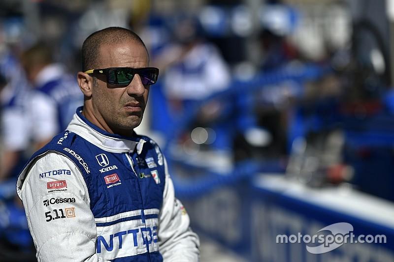 Канаан ответил на критику Хэмилтона в адрес гонщиков IndyCar