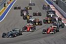 【F1】ロシアGPから見えた5つのこと