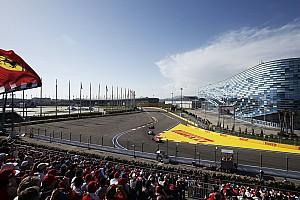 Формула 1 Новость Pirelli привезет на Гран При России HyperSoft