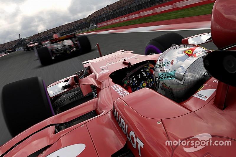 El videojuego de la F1 2018 ya tiene fecha de lanzamiento