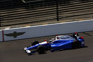 IndyCar 速報ニュース 【インディ500】佐藤琢磨、アロンソについて「印象的」と賞賛