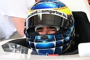 F1 Artículo especial Mi trabajo en F1... Piloto del Fórmula 1 biplaza de exhibición
