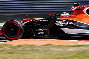 F1 Noticias de última hora McLaren basará su motor por rendimiento y no por dinero