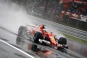 Formula 1 Preview La pioggia è una minaccia concreta per il GP della Malesia