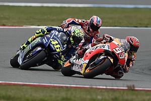 MotoGP Noticias de última hora Márquez no confía en que la Honda dé un paso adelante hasta el año que viene