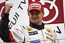 Heikki Kovalainen fährt beim DTM-Finale