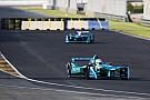 Formula E La Formula E añade una segunda chicane en la recta de Cheste