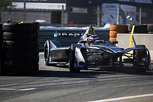 Formula E Son dakika Porsche: LMP1 pilotlarının  Formula E koltukları garanti değil
