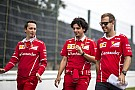 Ferrari não planeja demissões após Sepang, assegura Vettel