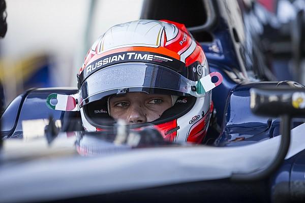 فورمولا 2: لوكا غيوتو ينضمّ إلى صفوف فريق