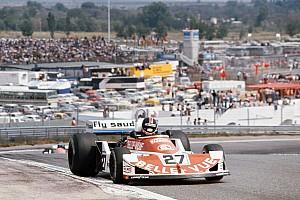 Formula 1 Obituary Obituary: Patrick Neve, 1949-2017