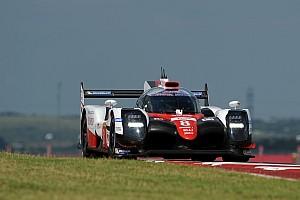 WEC Breaking news Toyota siap ikuti WEC dan Le Mans untuk jangka panjang