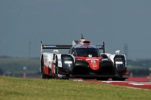 WEC Noticias de última hora Toyota insinúa que seguirá muchos años en el WEC y Le Mans