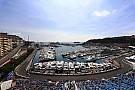 Формула 1 Текстова трансляція другої практики Гран Прі Монако