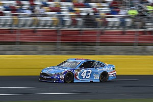 NASCAR Cup Breaking news Regan Smith will again replace Almirola in RPM's No. 43
