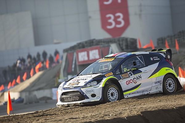 Prodotto Gara Motor Show, Trofeo Italia WRC: Cavallini e Bruschetta vanno al Bettega
