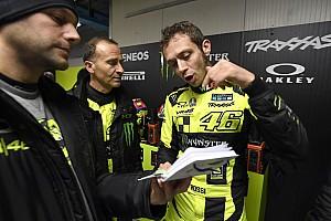 Other rally Últimas notícias Rossi pode bater recorde de títulos no Monza Rally Show