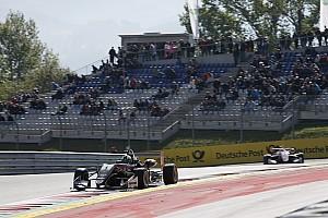 F3-Euro Crónica de Carrera Joel Eriksson gana la segunda carrera de la F3 en Spielberg
