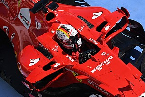 Formula 1 Commentary Opinion: What's given Ferrari its mid-season advantage?