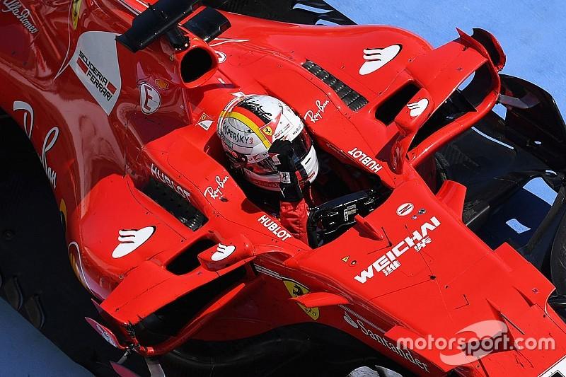Думка: що надало перевагу Ferrari в середині сезону Ф1?