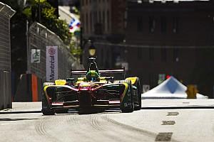 فورمولا إي تقرير السباق فورمولا إي: دي غراسي يحقق الفوز في مونتريال ويتصدّر ترتيب البطولة