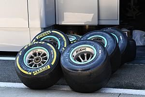 Fórmula 1 Noticias Pirelli podría añadir un nuevo compuesto en 2018