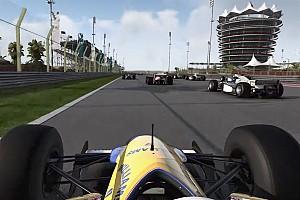 Jeux Video Actualités De nouveaux formats de course dans F1 2017