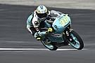 Moto3 Mir logró una dominante victoria en Moto3