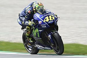 罗西:2017赛季MotoGP冠军争夺会很