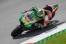 MotoGP Aprilia, Albesiano: