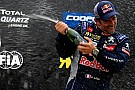 World Rallycross Loeb enchaîne les podiums avant Lohéac