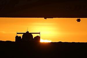 Le Mans Son dakika McLaren, LMP1 kuralları sıfırlanırsa Le Mans'a dönebilir!