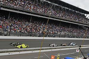 IndyCar Noticias Pagenaud espera que la Indy 500 de 2018 sea menos estratégica