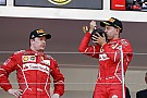 Formule 1 Räikkönen : Je ne suis pas là pour finir deuxième