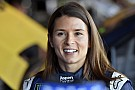 NASCAR Cup Danica lamenta falta de interesse de times por sua despedida