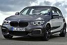 OTOMOBİL Makyajlı BMW 1 Serisinin detayları 100 foto 3 video