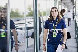 GP3 Artículo especial Tatiana Calderón: